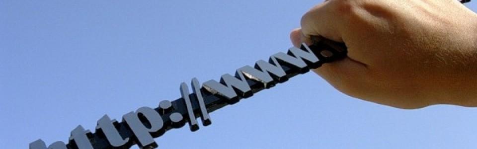 Domain regisztráció – Magyar és nemzetközi nevek elérhető áron, azonnali regisztrációval